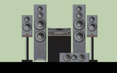 2-Way vs. 3-Way Speakers: Which Is Better for Your Home Theater?