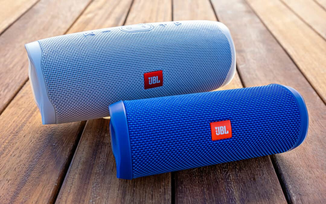 5 Reasons Your Bluetooth Speakers Keep Cutting Out