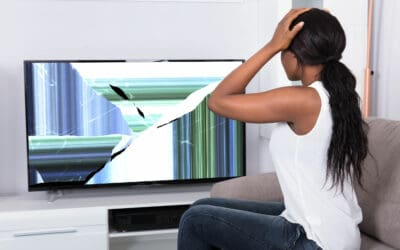 Can OLED TV Screens Be Repaired? (It Depends)