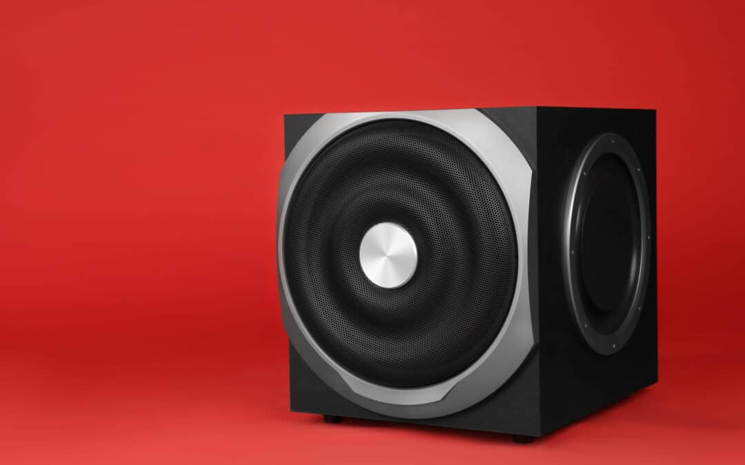 Can You Use a Passive Subwoofer With an AV Receiver?