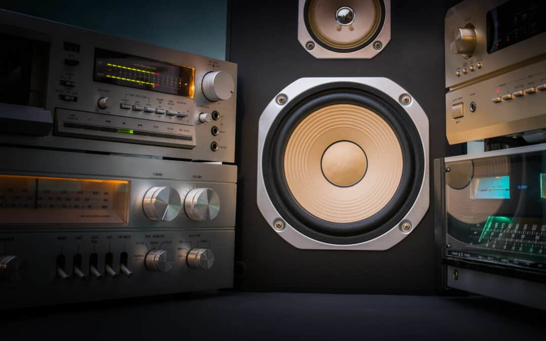 Can You Use an AV Receiver as a Power Amp?