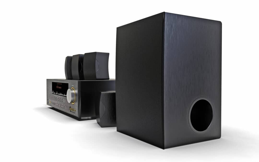 Do AV Receivers Come With Speakers?
