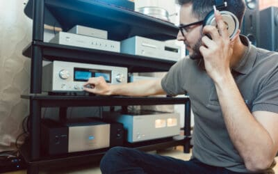 Do You Need a DAC for Your AV Receiver?