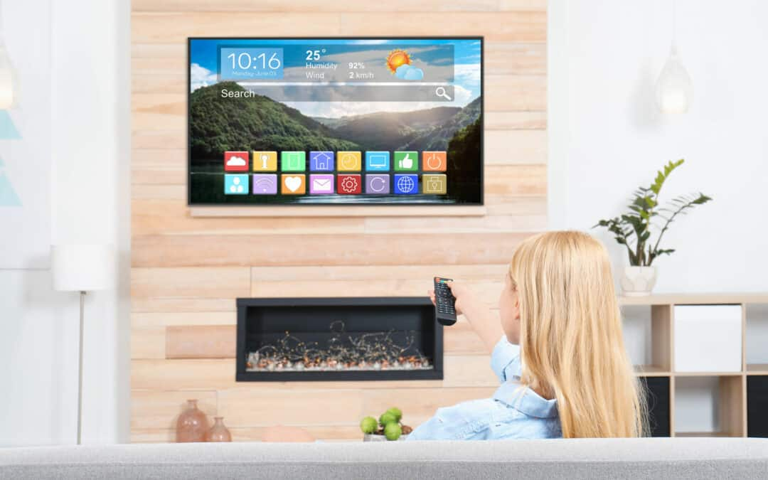 Smart TV vs. HDTV: What's the Difference?