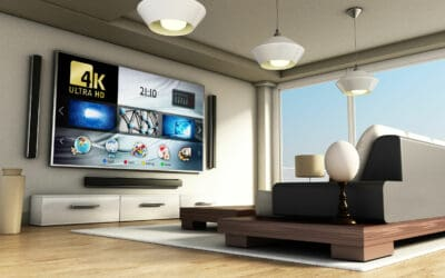 Why Are 4K TVs Cheaper Than Monitors?
