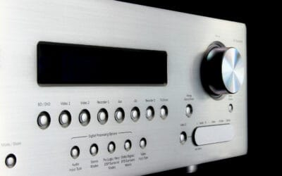 Why Your AV Receiver Keeps Turning Off