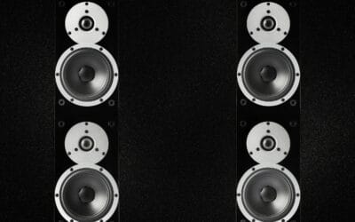 Are Tower Speakers Good for Surround Sound?