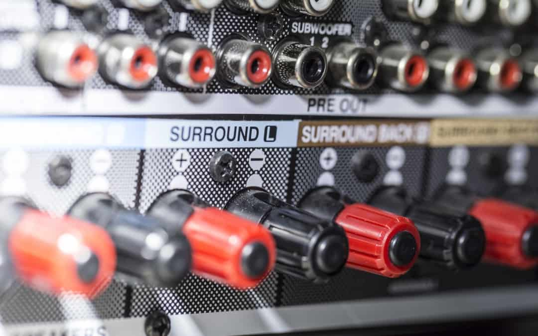 Do Home Theater Systems Need an Amplifier?