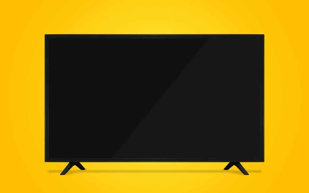 Can an OLED TV Lay Flat?