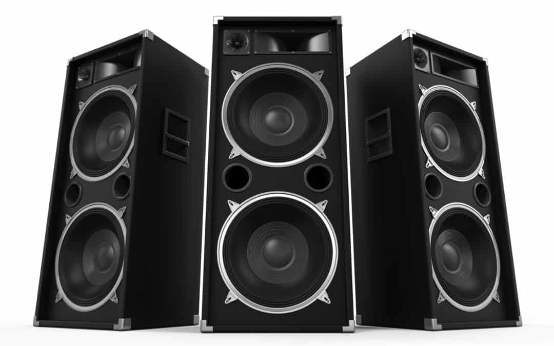 Can You Use PA Speakers for Home Theater?