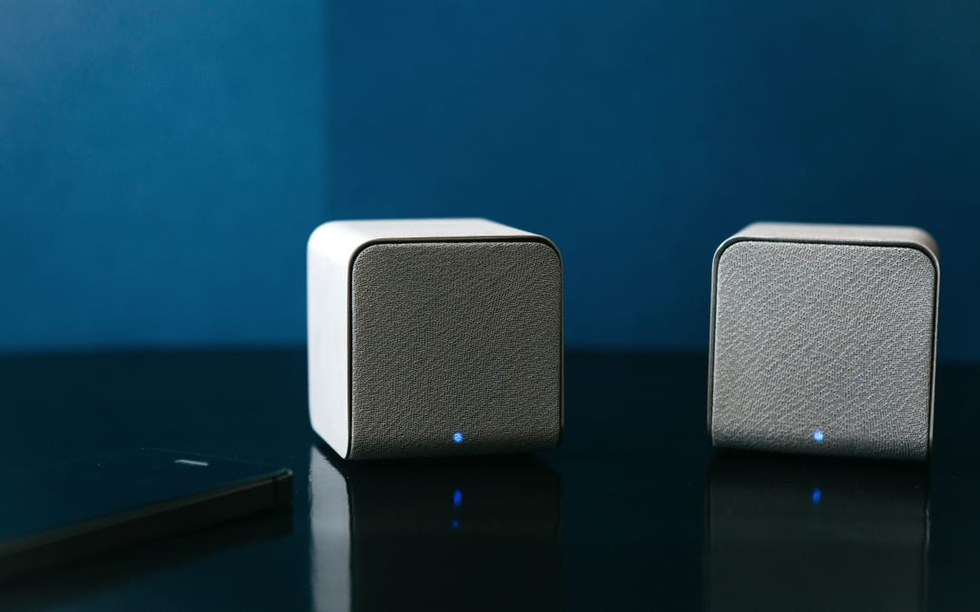 How to Connect Two Bluetooth Speakers to One Device?