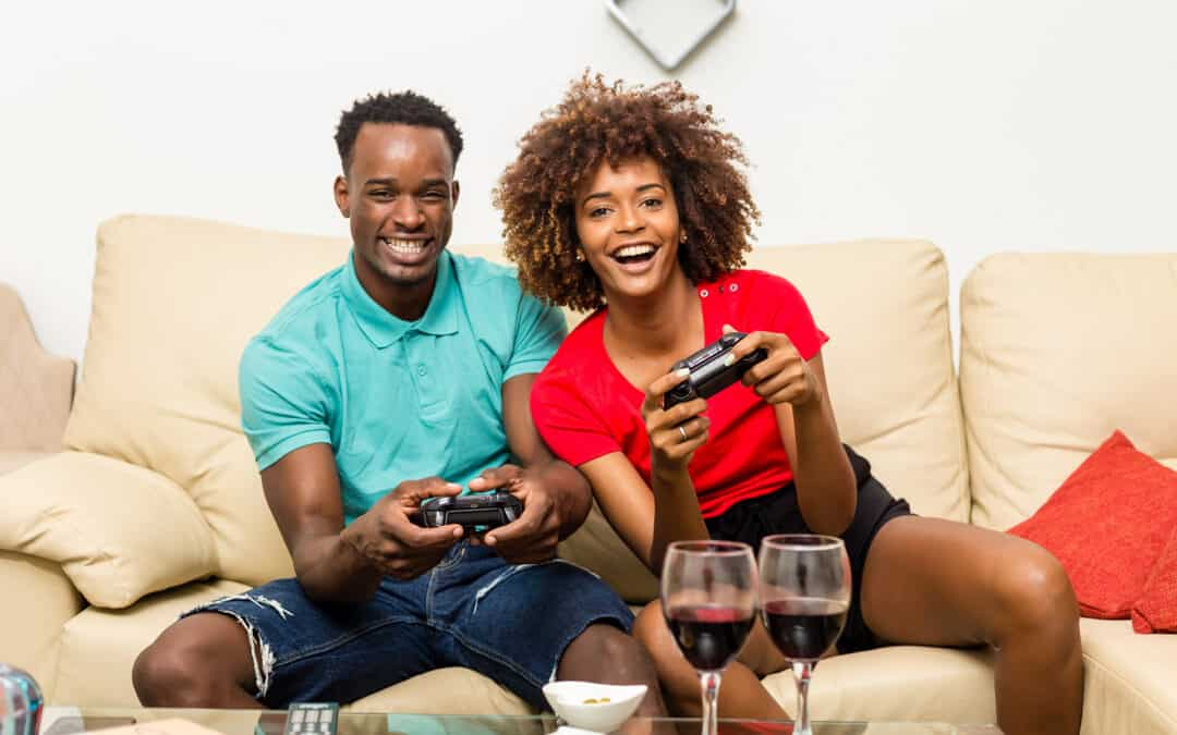 Best Game Controllers for Your HTPC