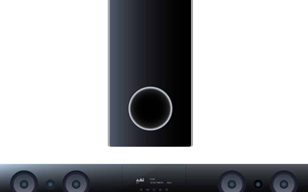 Do Soundbars Have Bass?