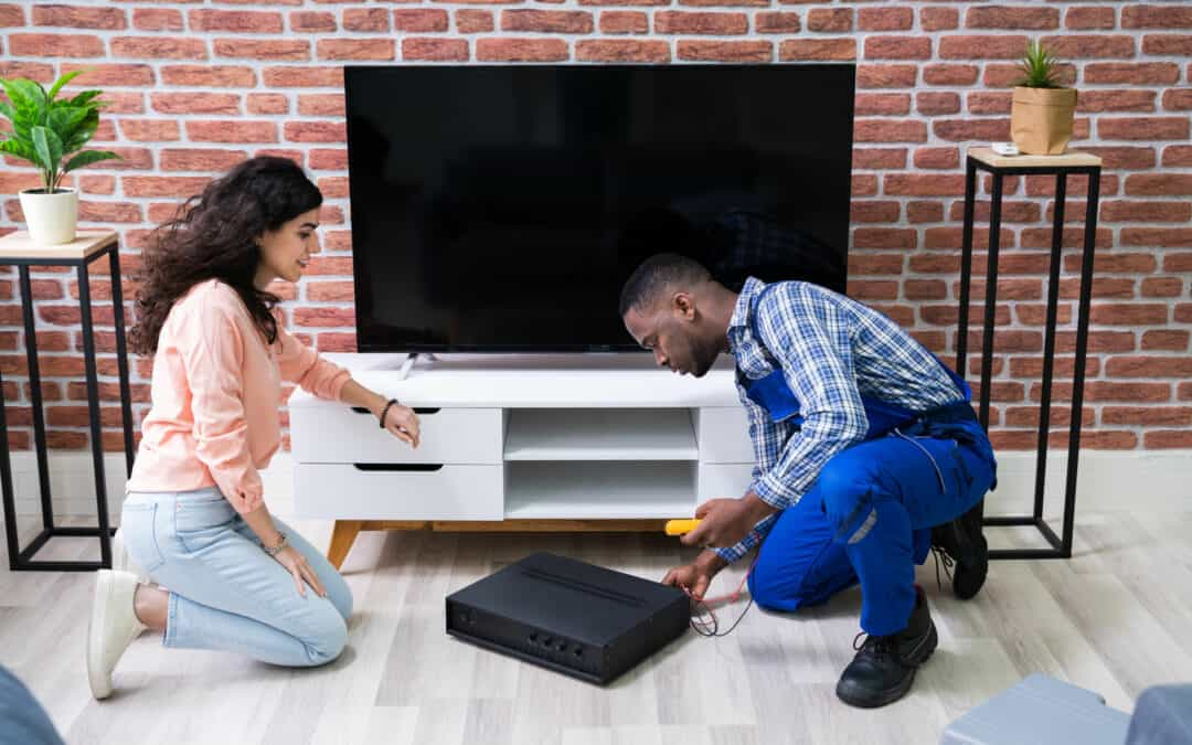 Do You Need an Amplifier for a Soundbar?