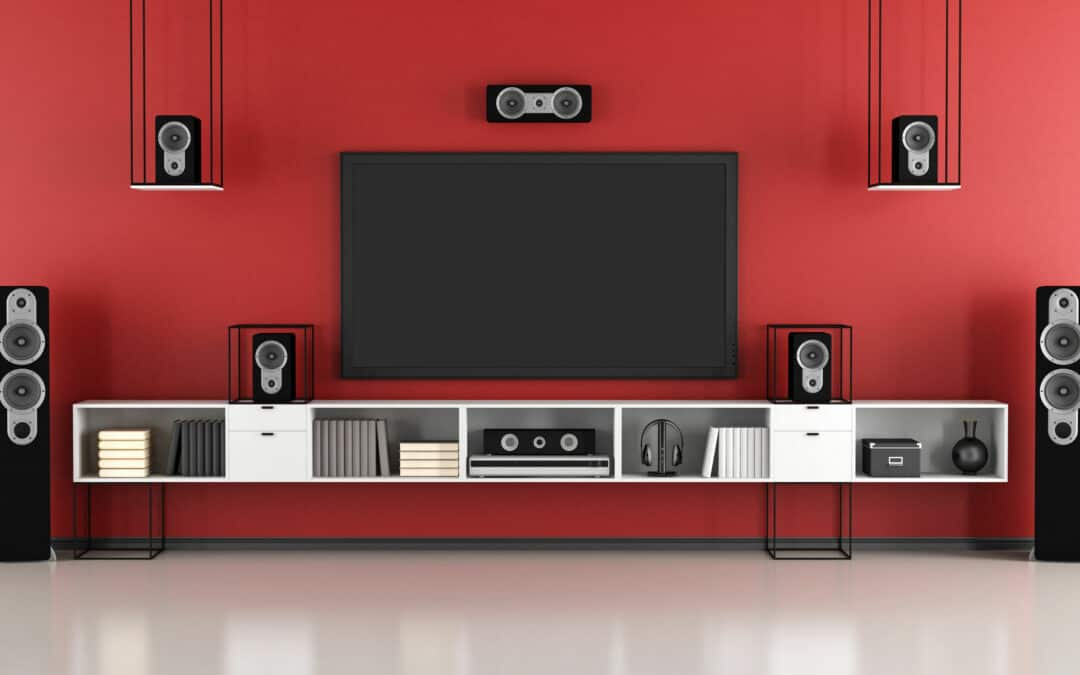 How to Add More Speakers to Your Home Theater (8 Steps)