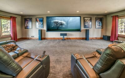 How to Choose Home Theater Speakers: Complete Guide